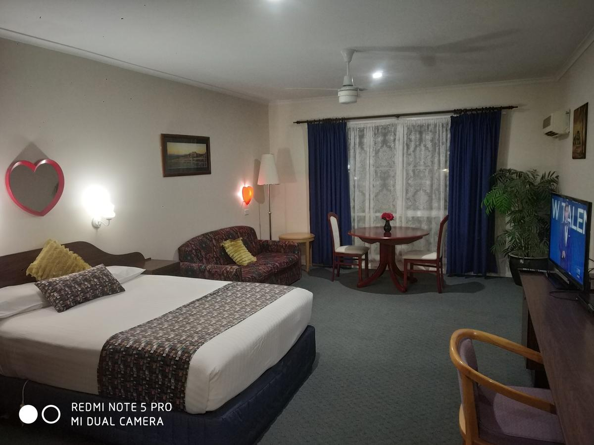 Australia Park Motel - Surfers Gold Coast