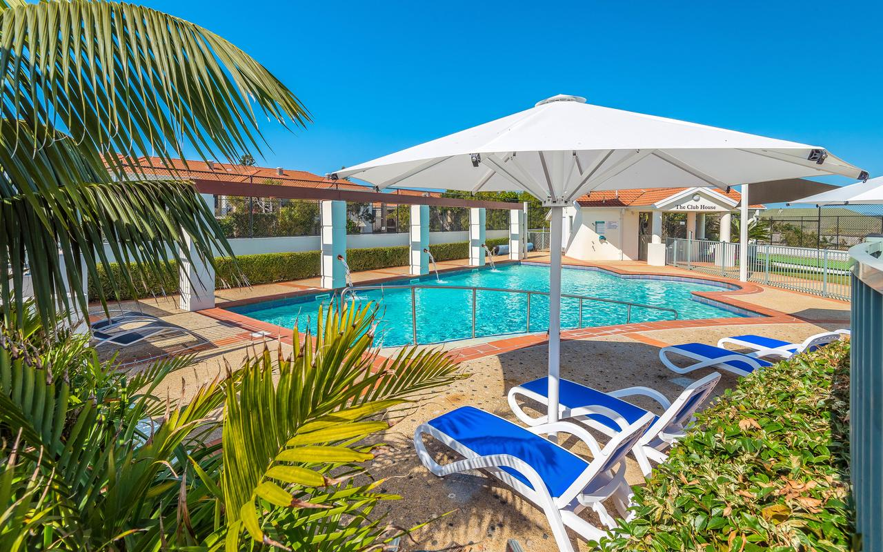 The Sands Resort at Yamba - Surfers Gold Coast