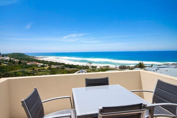 Grandview Apartments - Surfers Gold Coast