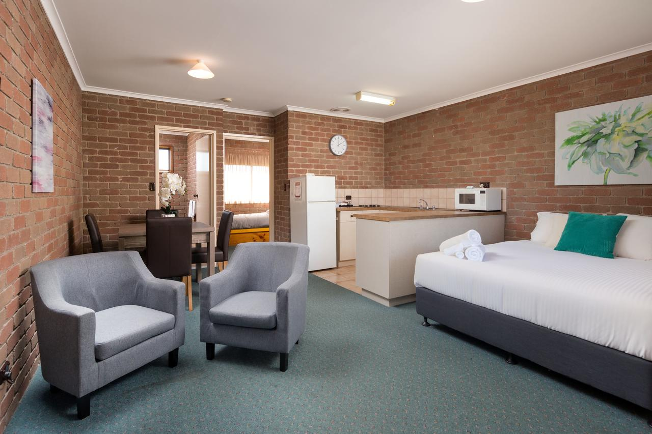 Corowa Bindaree Holiday Park - Surfers Gold Coast