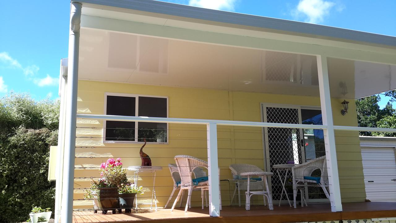 The Best Exotic Magnolia Cottage - Surfers Paradise Gold Coast