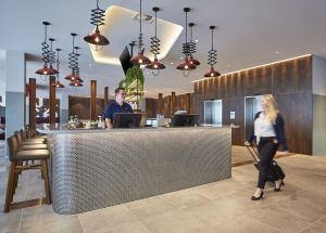 Holiday Inn Express Newcastle - Surfers Gold Coast