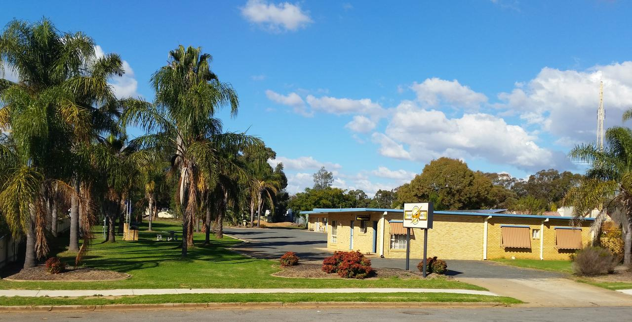 Temora Motel - Surfers Gold Coast