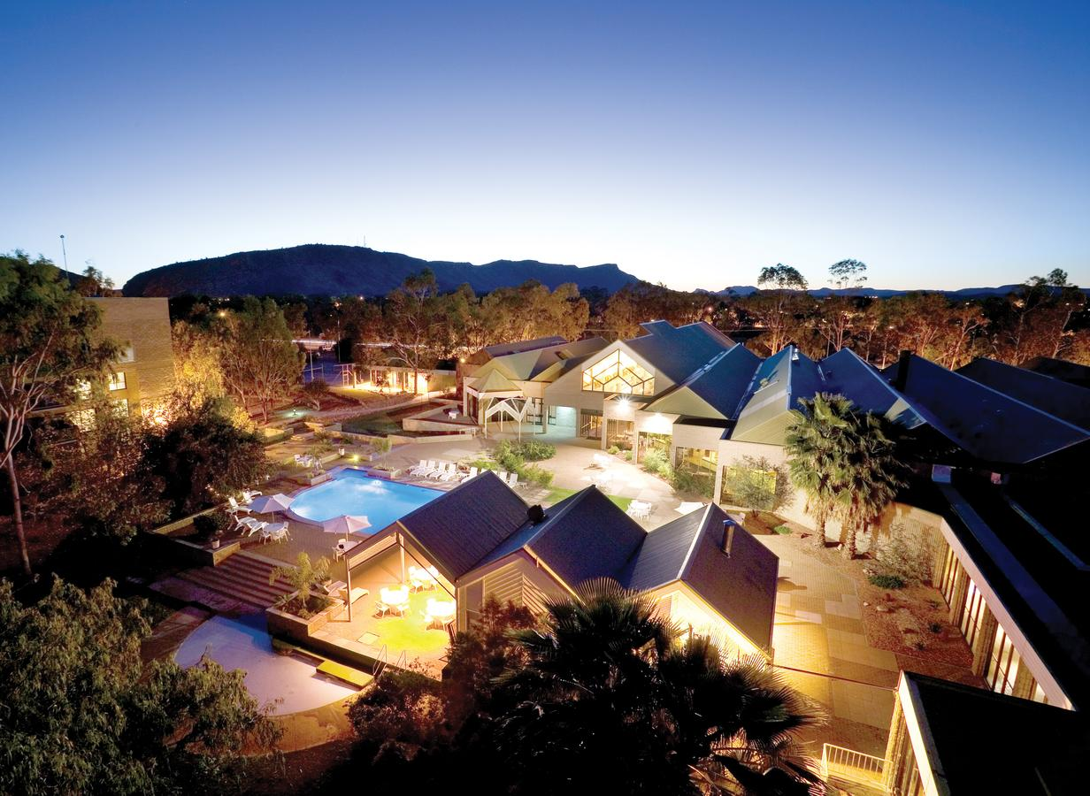 DoubleTree by Hilton Alice Springs - Surfers Gold Coast
