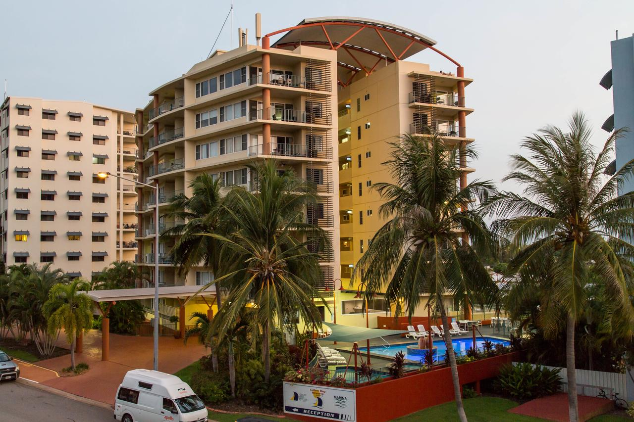 Cullen Bay Resorts - Surfers Paradise Gold Coast
