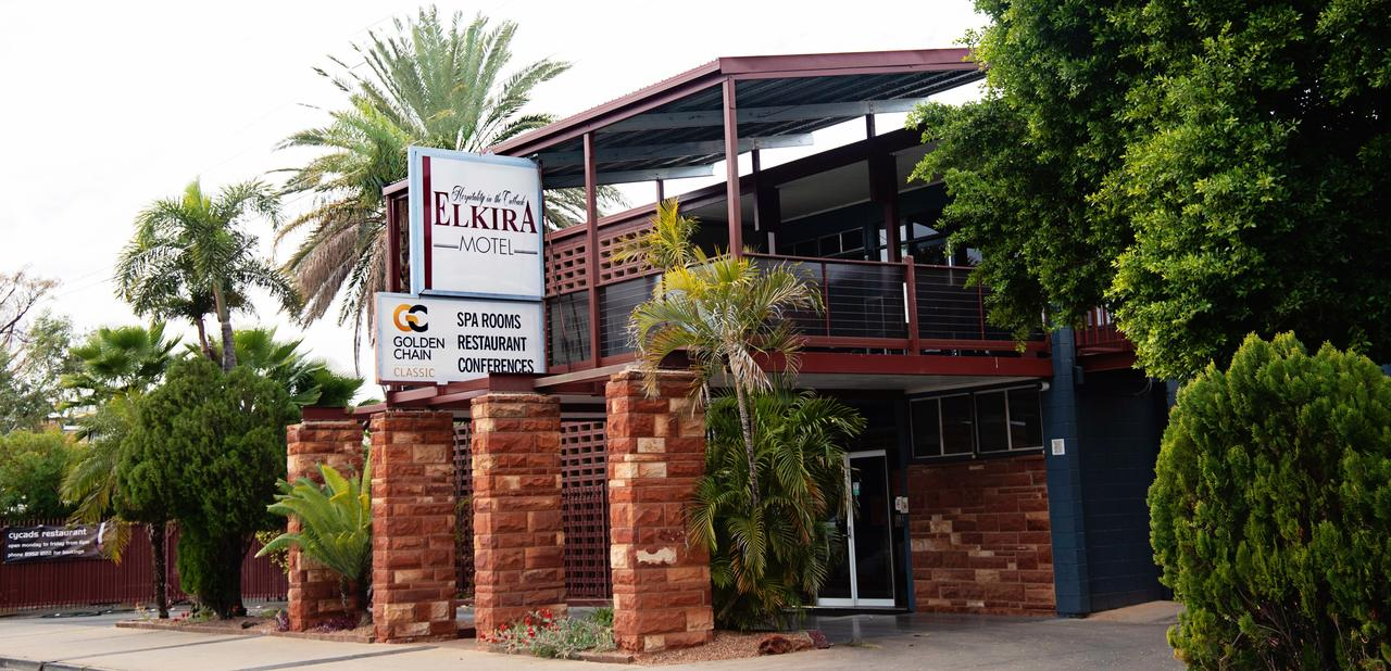 Elkira Court Motel - Surfers Gold Coast