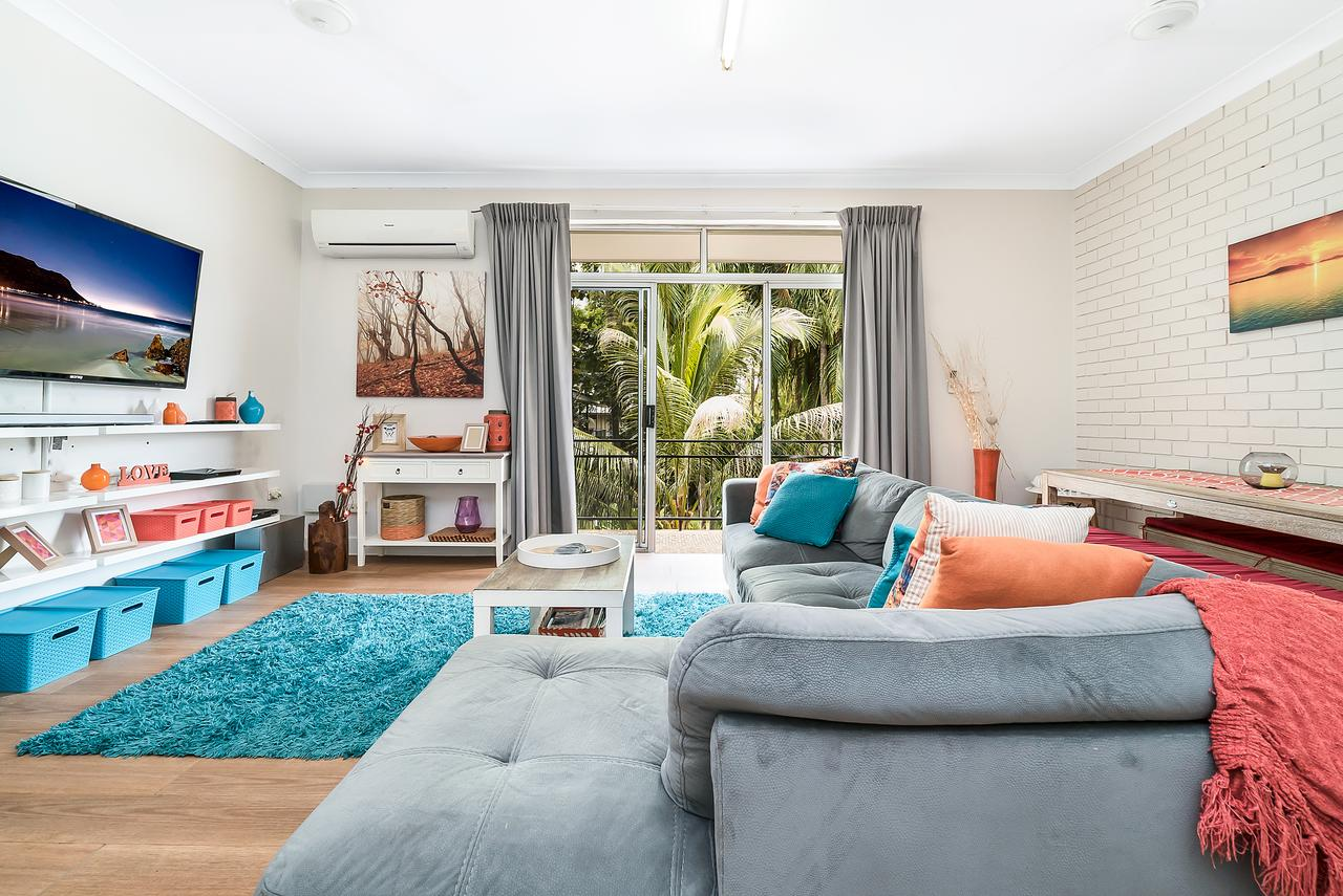 Nightcliff Gem - Your holiday retreat - Surfers Paradise Gold Coast