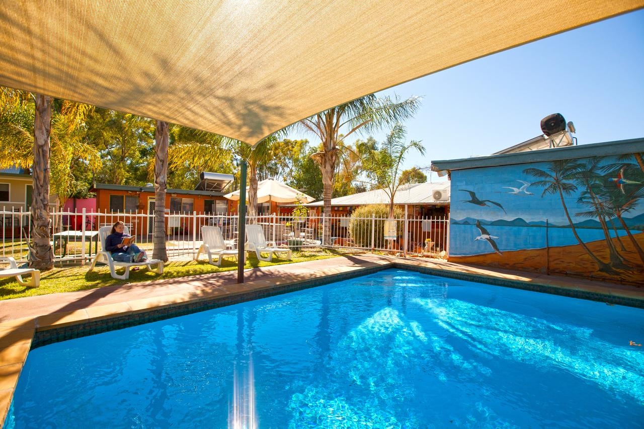Alice Lodge Backpackers - Surfers Gold Coast