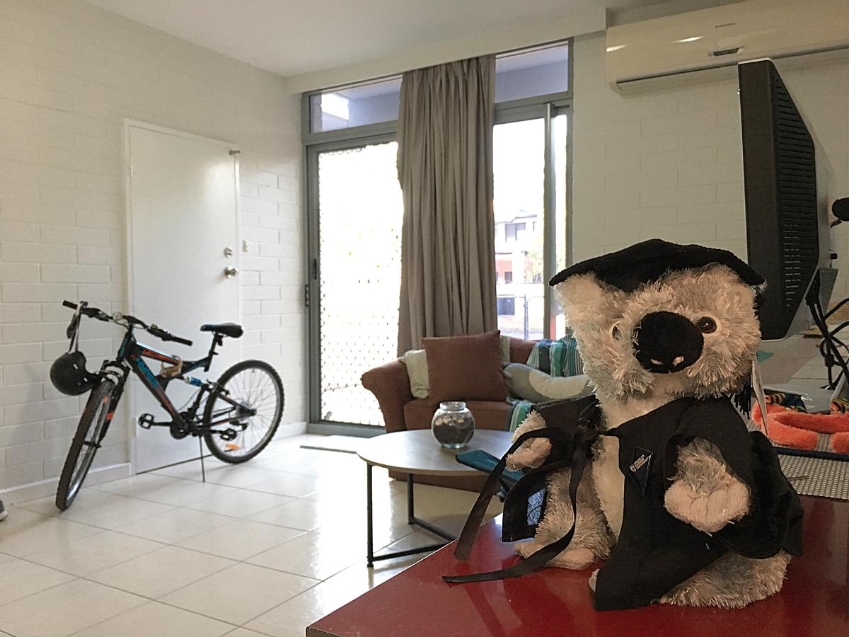 Cozy room for a great stay in Darwin - Excellent location