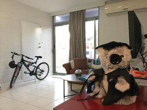 Cozy room for a great stay in Darwin - Excellent location - Surfers Gold Coast