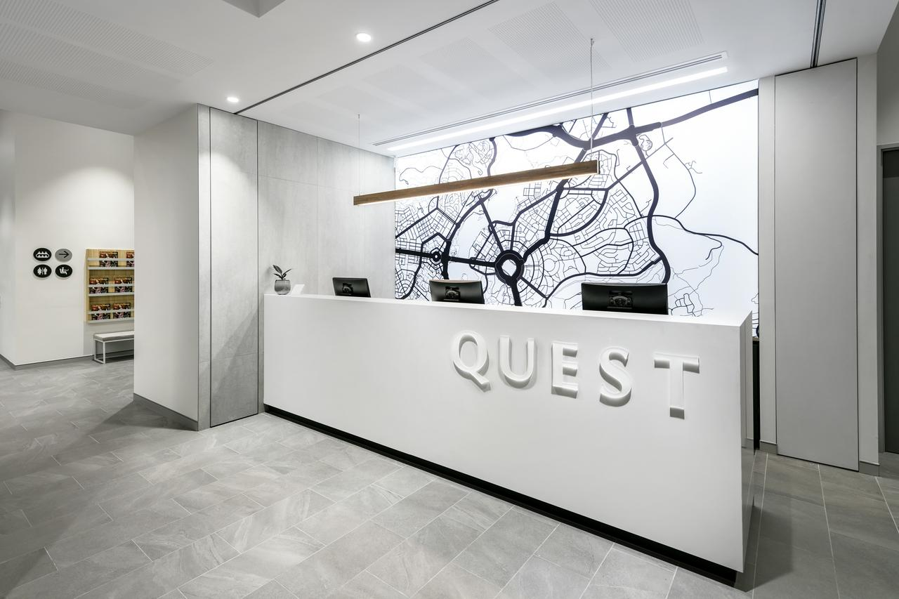Quest Canberra City Walk - Surfers Paradise Gold Coast