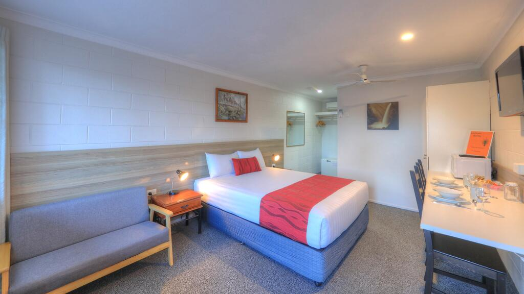 Boonah Motel - Surfers Gold Coast