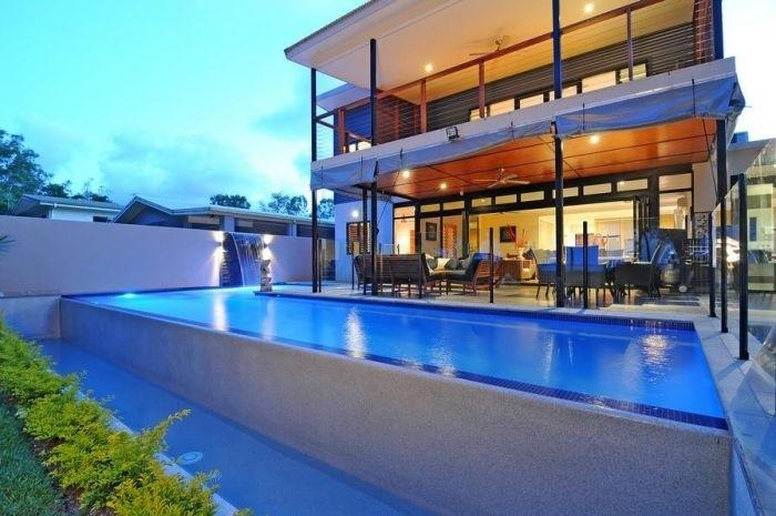 Bramston Beach - Luxury Holiday House - Surfers Gold Coast