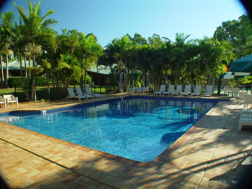 Brisbane Gateway Resort - Surfers Gold Coast