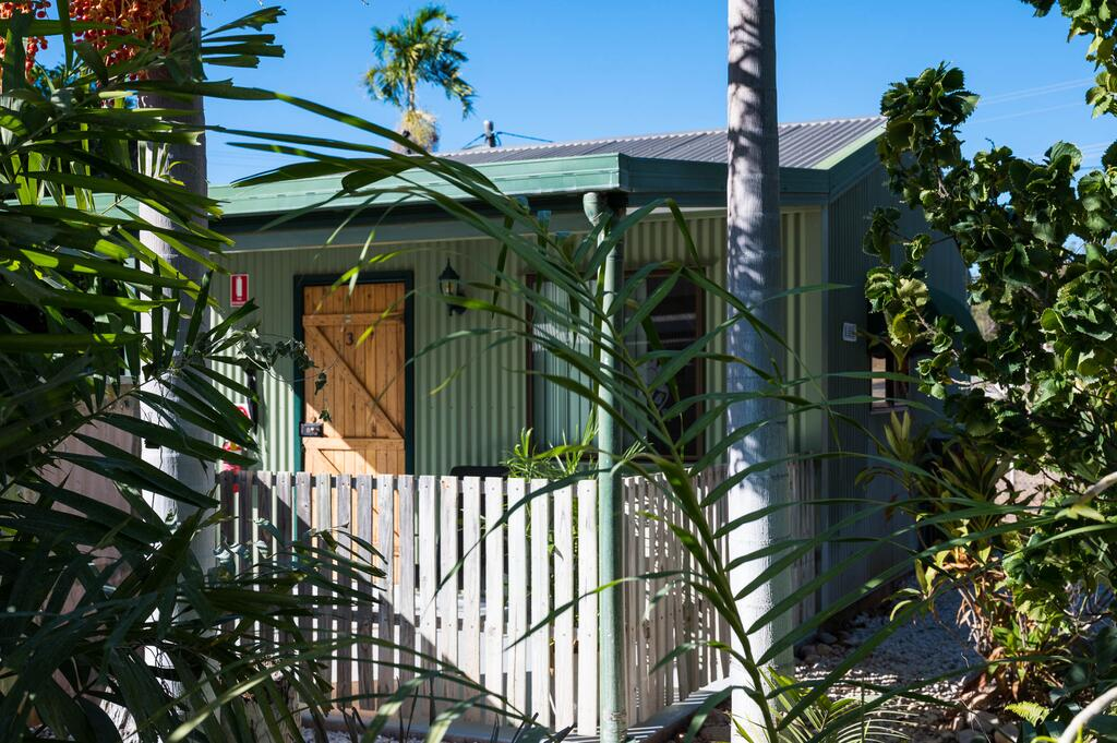 Chillagoe Cabins and Tours - Surfers Gold Coast