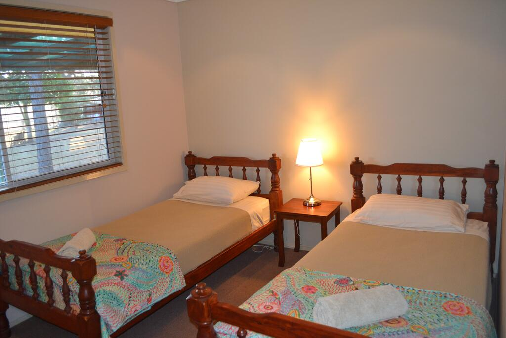 Clandulla Cottages & Farmstay - Surfers Gold Coast