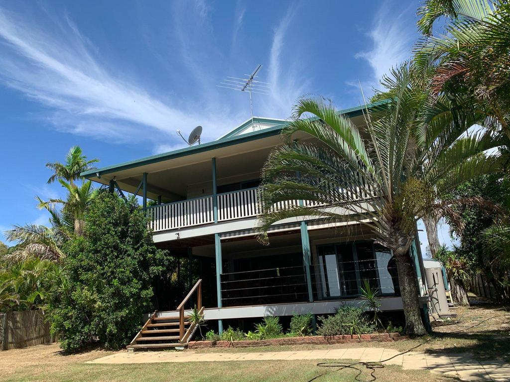 Cooks Hideaway - Surfers Gold Coast