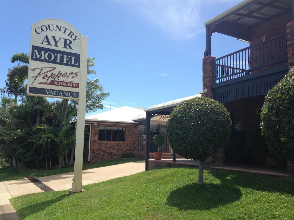 Country Ayr Motel and Breakfast - Surfers Gold Coast