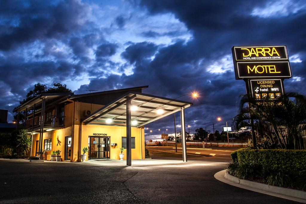 Darra Motel  Conference Centre - Surfers Gold Coast