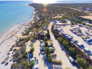 Denham Seaside Caravan Park - Surfers Gold Coast