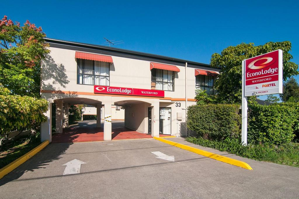 Econo Lodge Waterford - Surfers Gold Coast