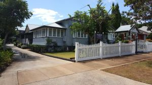 Elindale House Bed  Breakfast - Surfers Gold Coast