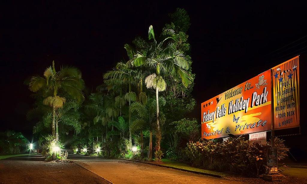 Fishery Falls Holiday Park - Surfers Gold Coast