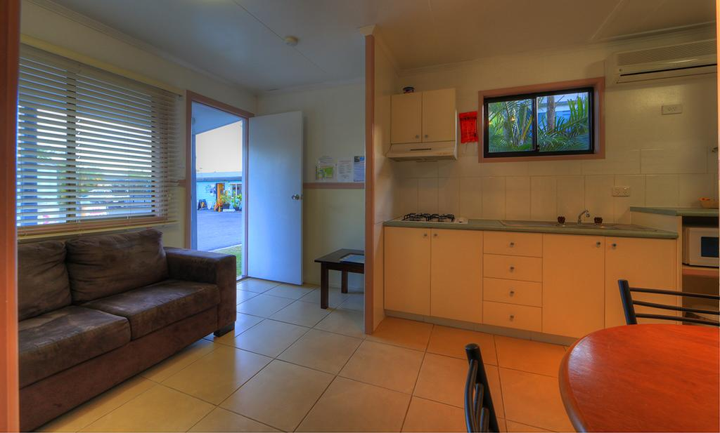 Kurrimine Beach Holiday Park - Surfers Gold Coast