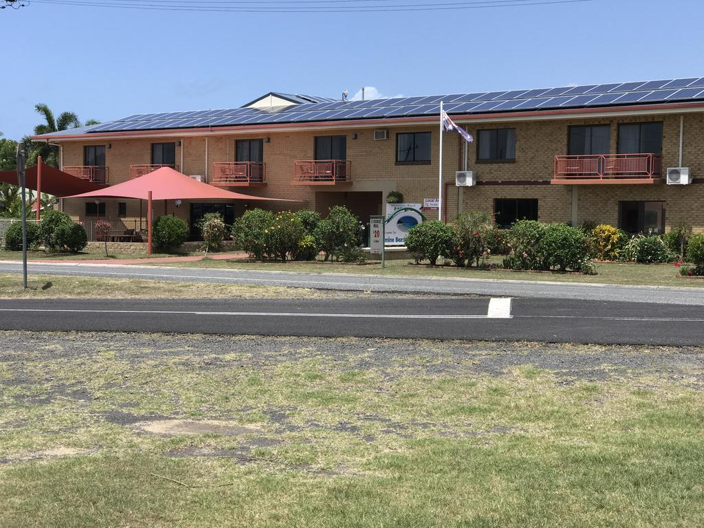 Kurrimine Beach Motel - Surfers Gold Coast