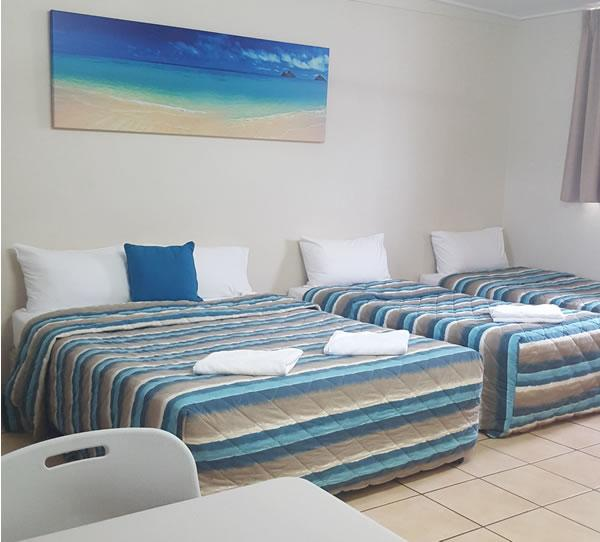 Maryborough City Motel - Surfers Gold Coast