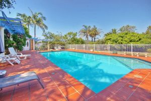 Melville House Bed and Breakfast - Surfers Gold Coast