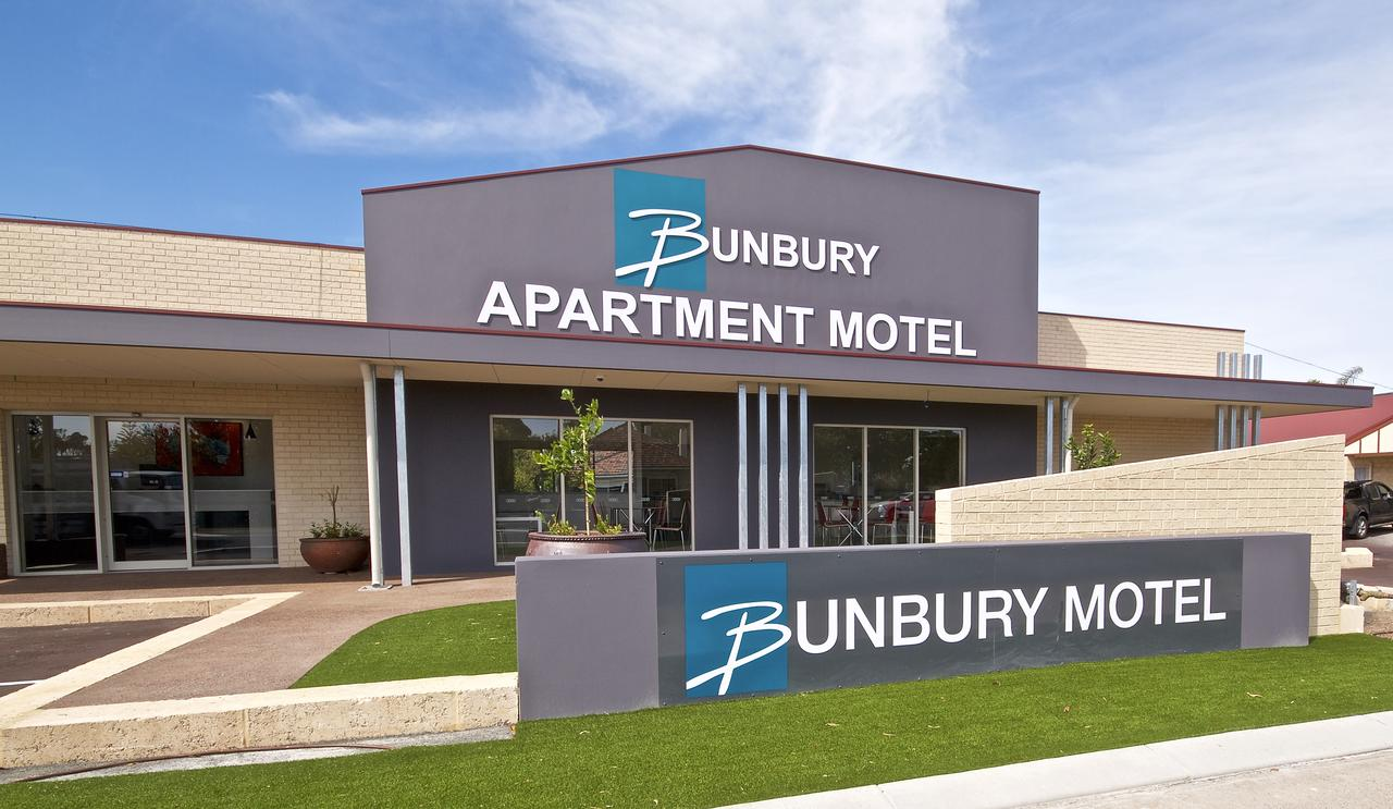 Bunbury Apartment Motel - Surfers Gold Coast