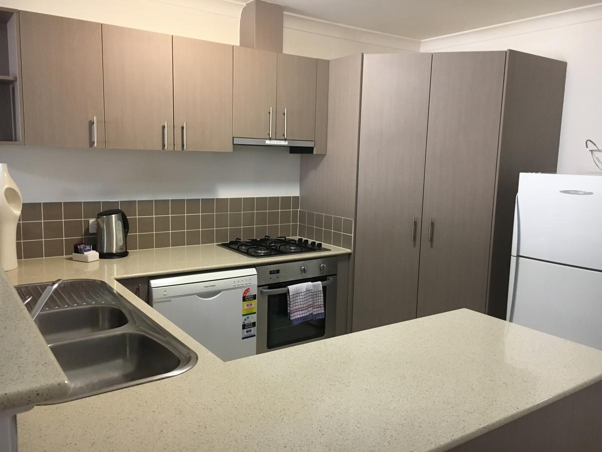 Geographe Bay Apartment - Surfers Gold Coast