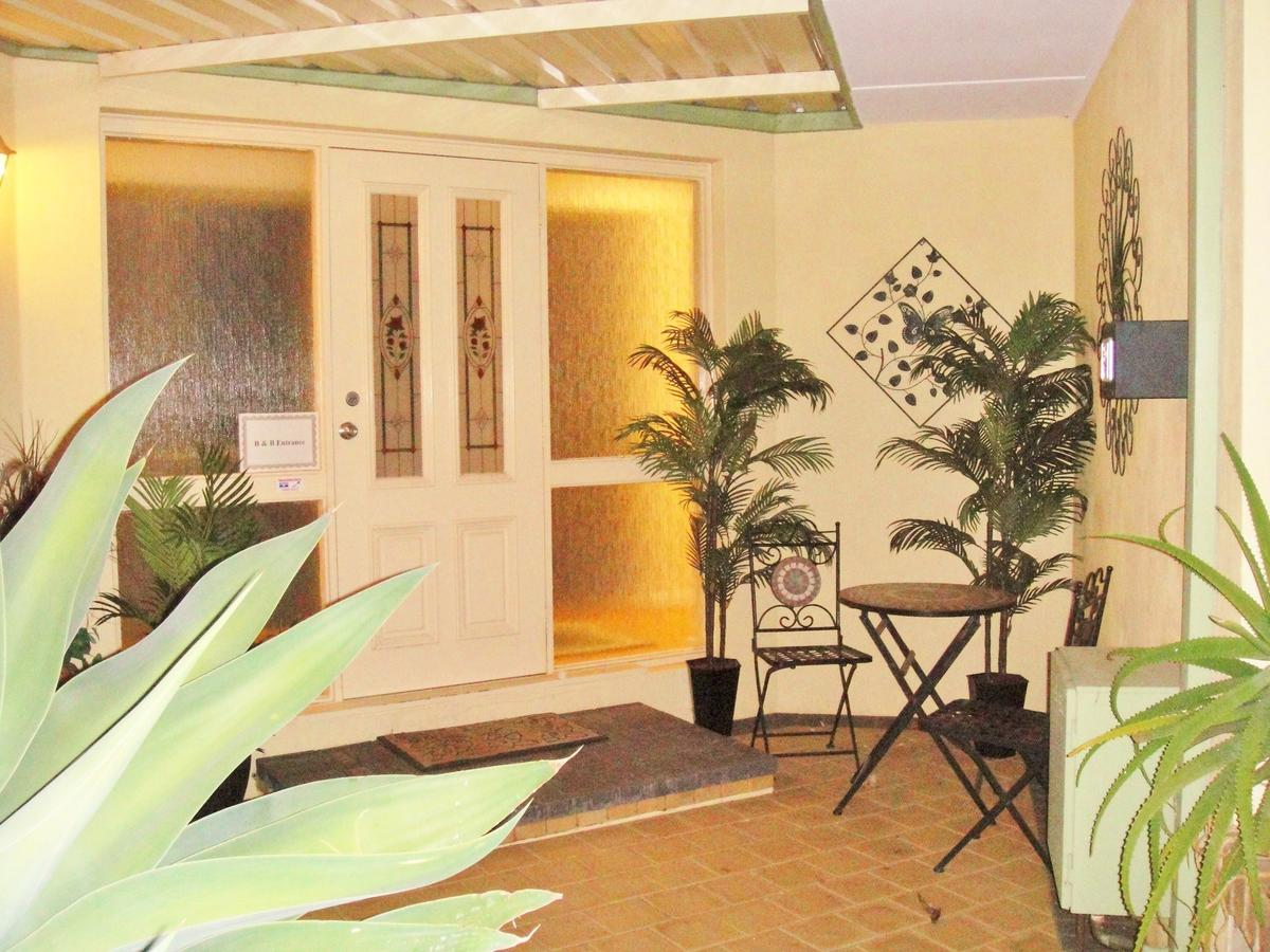 Armadale Cottage Bed  Breakfast - Surfers Gold Coast