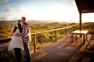 Cape Howe Cottages - Surfers Gold Coast