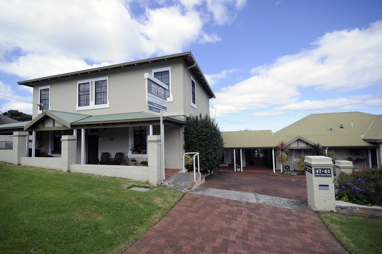 My Place Colonial Accommodation - Surfers Gold Coast