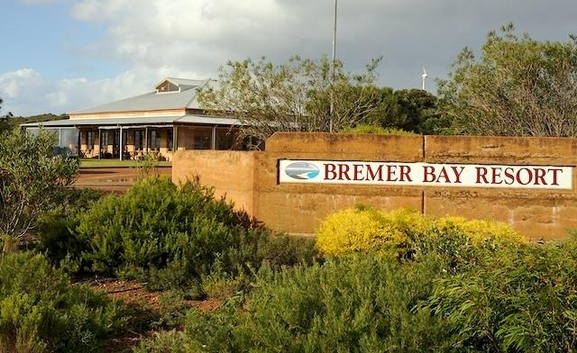 Bremer Bay Resort - Surfers Paradise Gold Coast