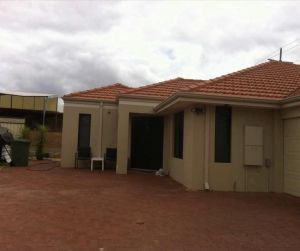 House close to airport - Surfers Gold Coast