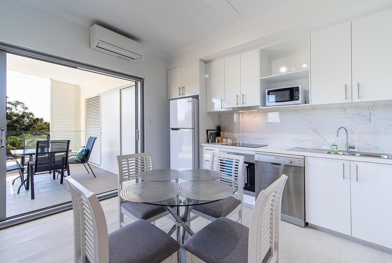 New Apartment on Great Location Opposite Garden City  02 - Surfers Paradise Gold Coast