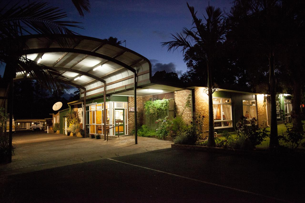 Manjimup Motor Inn - Surfers Gold Coast