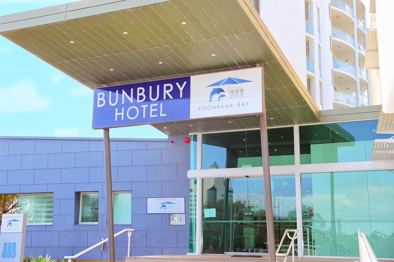 Bunbury Hotel Koombana Bay - Surfers Gold Coast