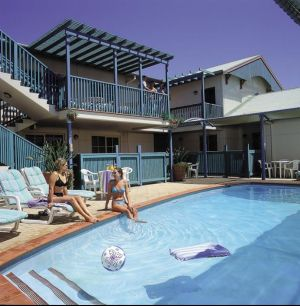 Heritage Resort Shark Bay - Surfers Gold Coast