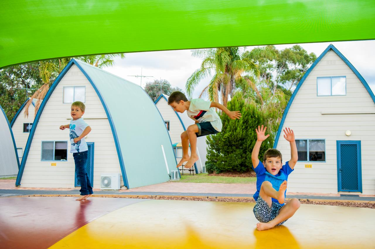 Discovery Parks  Bunbury - Surfers Gold Coast