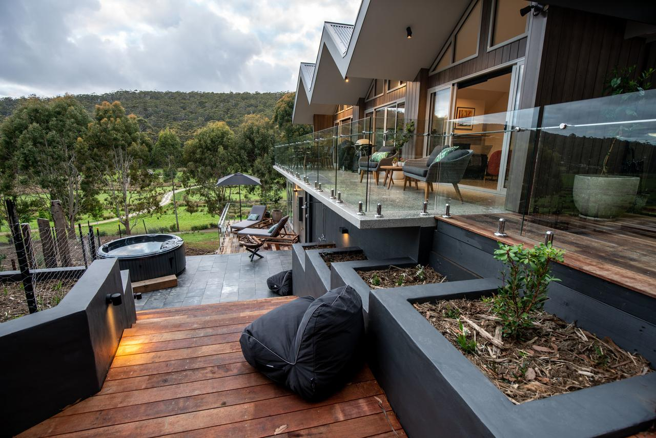 Adventure Bay Retreat Bruny Island - Surfers Paradise Gold Coast