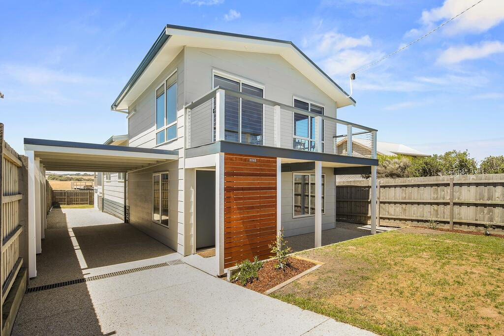 Ocean Chill 10 Minutes Drive to Phillip Island Pet Friendly Family Home Sleeps 8 - Surfers Gold Coast