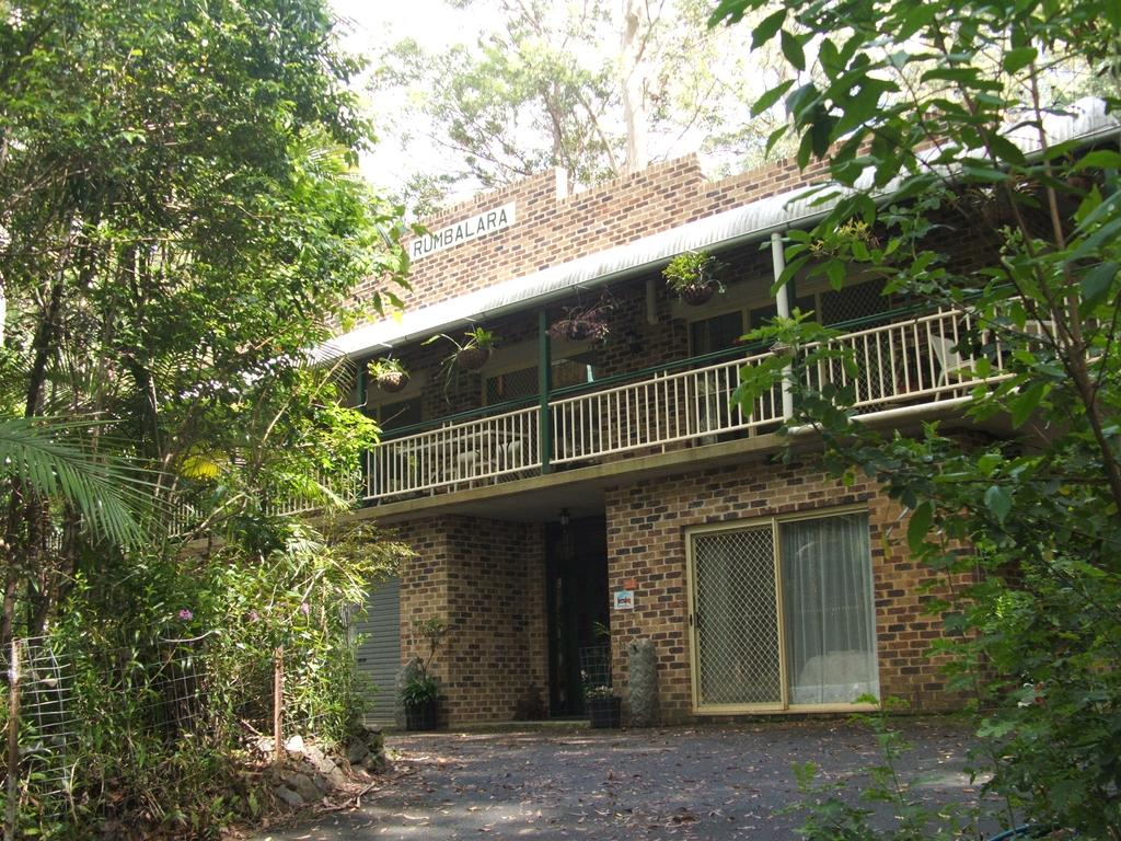 Rumbalara Bed and Breakfast - Surfers Gold Coast
