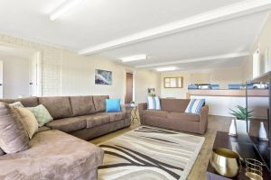 SEASIDE SERENITY 2 - L'Abode Accommodation - Surfers Gold Coast