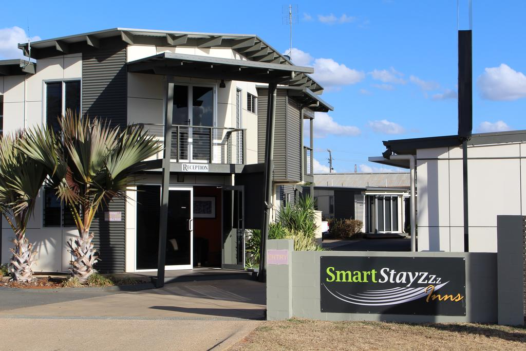 Smart Stayzzz Inns - Surfers Gold Coast