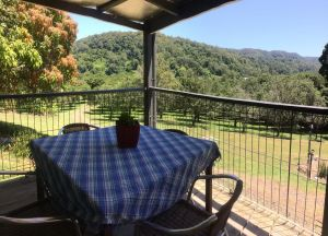 Terania Creek Farmstay - Surfers Gold Coast