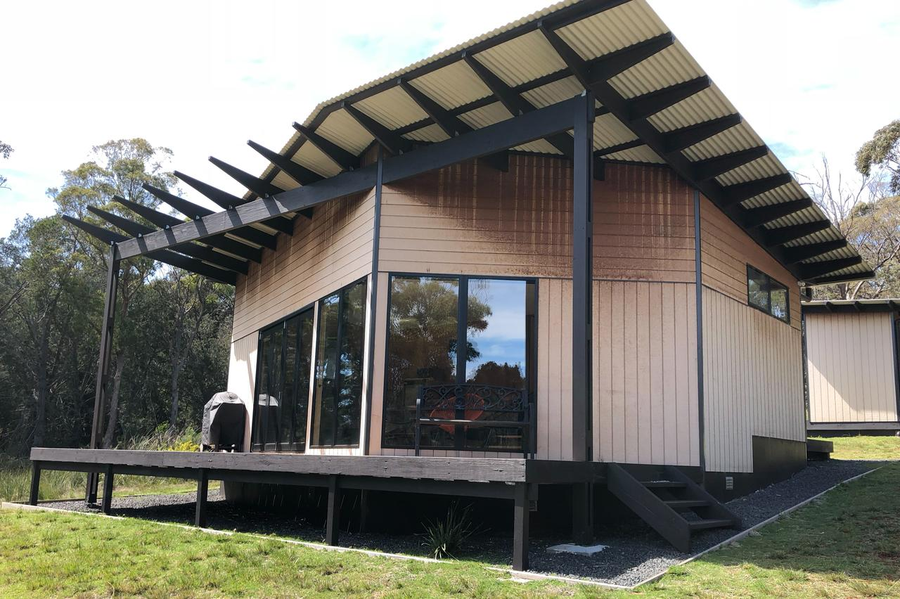 Bay of Fires Eco Hut - Surfers Paradise Gold Coast